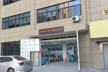 WENZHOU GOODPLUS MACHINERY CO.,LTD