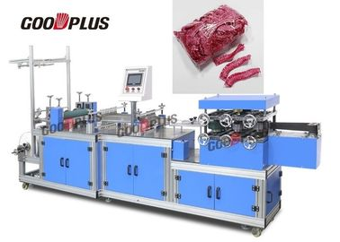 GD-380 High Efficient Good Quality LDPE/HDPE Shower Cap Making Machine with Computer Controlled